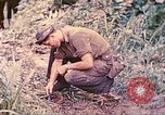 Image of US 5th Marines invading Japanese-held areas of Papua New Guinea Talasea New Britain Papua New Guinea, 1944, second 18 stock footage video 65675063811