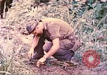 Image of US 5th Marines invading Japanese-held areas of Papua New Guinea Talasea New Britain Papua New Guinea, 1944, second 20 stock footage video 65675063811