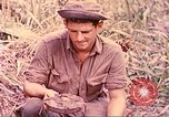 Image of US 5th Marines invading Japanese-held areas of Papua New Guinea Talasea New Britain Papua New Guinea, 1944, second 35 stock footage video 65675063811
