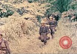 Image of US 5th Marines invading Japanese-held areas of Papua New Guinea Talasea New Britain Papua New Guinea, 1944, second 52 stock footage video 65675063811