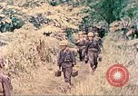Image of US 5th Marines invading Japanese-held areas of Papua New Guinea Talasea New Britain Papua New Guinea, 1944, second 53 stock footage video 65675063811