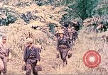 Image of US 5th Marines invading Japanese-held areas of Papua New Guinea Talasea New Britain Papua New Guinea, 1944, second 55 stock footage video 65675063811