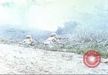 Image of 6th Marine Division in action Okinawa Ryukyu Islands, 1945, second 34 stock footage video 65675063816