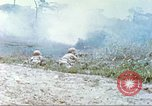 Image of 6th Marine Division in action Okinawa Ryukyu Islands, 1945, second 35 stock footage video 65675063816