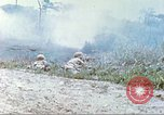 Image of 6th Marine Division in action Okinawa Ryukyu Islands, 1945, second 36 stock footage video 65675063816