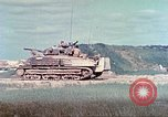 Image of 6th Tank Battalion Okinawa Ryukyu Islands, 1945, second 18 stock footage video 65675063823