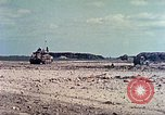 Image of 6th Tank Battalion Okinawa Ryukyu Islands, 1945, second 52 stock footage video 65675063823