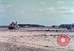 Image of 6th Tank Battalion Okinawa Ryukyu Islands, 1945, second 53 stock footage video 65675063823