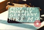 Image of United States soldiers Germany, 1945, second 31 stock footage video 65675063828