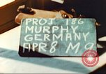 Image of United States soldiers Germany, 1945, second 32 stock footage video 65675063828