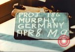 Image of United States soldiers Germany, 1945, second 34 stock footage video 65675063828