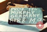 Image of United States soldiers Germany, 1945, second 35 stock footage video 65675063828