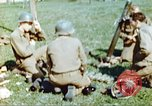 Image of United States soldiers Germany, 1945, second 6 stock footage video 65675063829