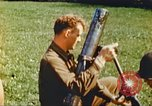Image of United States soldiers Germany, 1945, second 26 stock footage video 65675063829