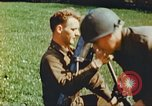 Image of United States soldiers Germany, 1945, second 28 stock footage video 65675063829