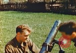 Image of United States soldiers Germany, 1945, second 31 stock footage video 65675063829