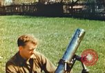 Image of United States soldiers Germany, 1945, second 32 stock footage video 65675063829