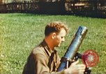 Image of United States soldiers Germany, 1945, second 33 stock footage video 65675063829