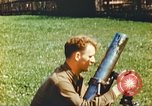 Image of United States soldiers Germany, 1945, second 34 stock footage video 65675063829