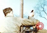 Image of United States soldiers Germany, 1945, second 37 stock footage video 65675063829