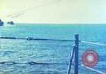 Image of Marines 1st Tank Battalion Pacific Ocean, 1944, second 1 stock footage video 65675063837