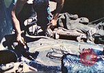 Image of Marines 1st Tank Battalion Pacific Ocean, 1944, second 12 stock footage video 65675063837