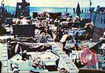 Image of Marines 1st Tank Battalion Pacific Ocean, 1944, second 14 stock footage video 65675063837