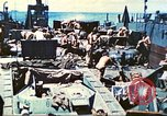 Image of Marines 1st Tank Battalion Pacific Ocean, 1944, second 16 stock footage video 65675063837