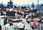 Image of Marines 1st Tank Battalion Pacific Ocean, 1944, second 19 stock footage video 65675063837