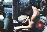 Image of Marines 1st Tank Battalion Pacific Ocean, 1944, second 38 stock footage video 65675063837