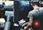 Image of Marines 1st Tank Battalion Pacific Ocean, 1944, second 43 stock footage video 65675063837