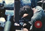 Image of Marines 1st Tank Battalion Pacific Ocean, 1944, second 47 stock footage video 65675063837