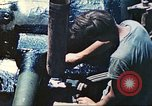 Image of Marines 1st Tank Battalion Pacific Ocean, 1944, second 48 stock footage video 65675063837