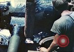 Image of Marines 1st Tank Battalion Pacific Ocean, 1944, second 50 stock footage video 65675063837