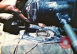 Image of Marines 1st Tank Battalion Pacific Ocean, 1944, second 57 stock footage video 65675063837