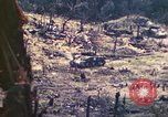 Image of U.S. Army 710th Tank Battalion Peleliu Palau Islands, 1944, second 32 stock footage video 65675063842