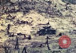 Image of U.S. Army 710th Tank Battalion Peleliu Palau Islands, 1944, second 39 stock footage video 65675063842
