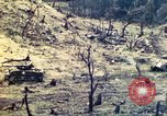Image of U.S. Army 710th Tank Battalion Peleliu Palau Islands, 1944, second 44 stock footage video 65675063842