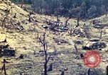 Image of U.S. Army 710th Tank Battalion Peleliu Palau Islands, 1944, second 45 stock footage video 65675063842