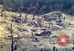 Image of U.S. Army 710th Tank Battalion Peleliu Palau Islands, 1944, second 47 stock footage video 65675063842