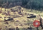 Image of U.S. Army 710th Tank Battalion Peleliu Palau Islands, 1944, second 51 stock footage video 65675063842