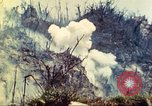 Image of U.S. Army 710th Tank Battalion Peleliu Palau Islands, 1944, second 54 stock footage video 65675063842