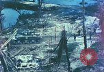Image of 1st Tank Battalion Peleliu Palau Islands, 1944, second 14 stock footage video 65675063844