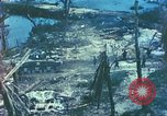 Image of 1st Tank Battalion Peleliu Palau Islands, 1944, second 15 stock footage video 65675063844
