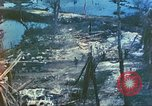 Image of 1st Tank Battalion Peleliu Palau Islands, 1944, second 16 stock footage video 65675063844