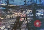 Image of 1st Tank Battalion Peleliu Palau Islands, 1944, second 18 stock footage video 65675063844