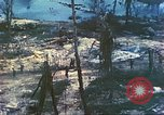Image of 1st Tank Battalion Peleliu Palau Islands, 1944, second 19 stock footage video 65675063844