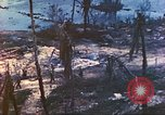 Image of 1st Tank Battalion Peleliu Palau Islands, 1944, second 21 stock footage video 65675063844