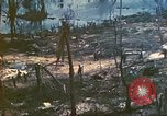 Image of 1st Tank Battalion Peleliu Palau Islands, 1944, second 25 stock footage video 65675063844
