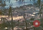 Image of 1st Tank Battalion Peleliu Palau Islands, 1944, second 27 stock footage video 65675063844